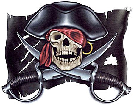 Игровой Автомат Одноглазый Капитан Пиратов